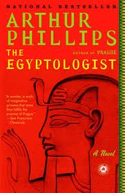 Egyptologist-Phillips