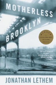 Lethem Motherless Brooklyn