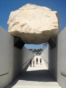 LevitatedMass